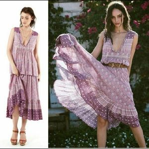Spell Design Oracle Skirt Lilac
